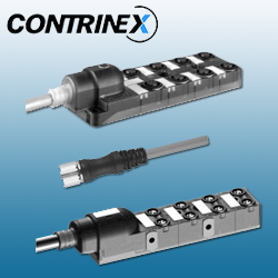 Contrinex Connectivity