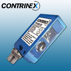 Contrinex Photoelectric Sensors