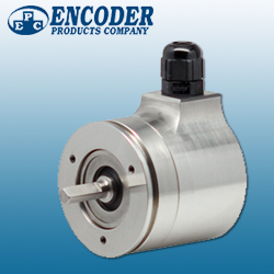 Encoder Products Company Stainless Steel