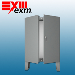 EXM Free-Standing Cabinets