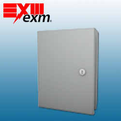 EXM Wall Mount Enclosures
