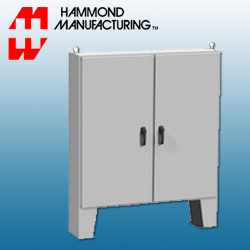 Hammond Manufacturing Industrial Electrical Enclosures