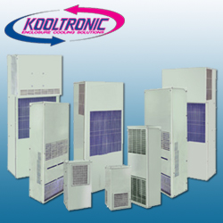 Kooltronic Air Conditioners