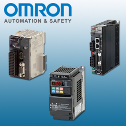 Omron Motion and Drives