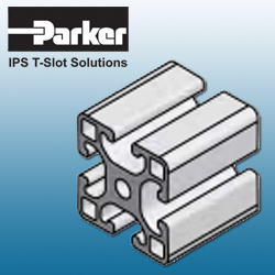 Parker IPS Extrusion Profiles