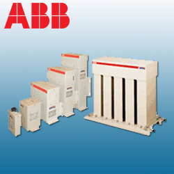 ABB Low Voltage Network Quality Capacitors