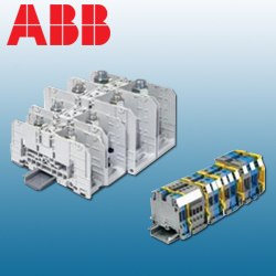 ABB Connection Products