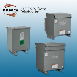 Hammond Power Solutions Low Voltage Distribution