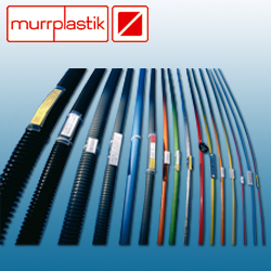 Murrplastik Marking and Labeling Systems