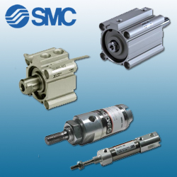 SMC Actuators