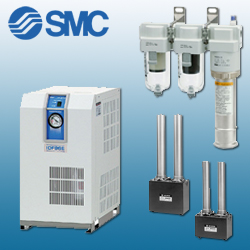 SMC Dryers