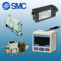 SMC Vacuum Products