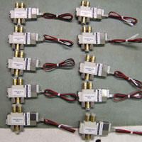 Pneumatic Assemblies Mechanical Assemblies DIN Rail Assemblies