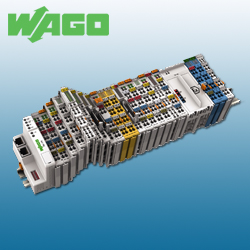 WAGO Components for Automation