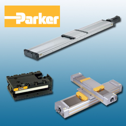 Parker Linear Motion Systems