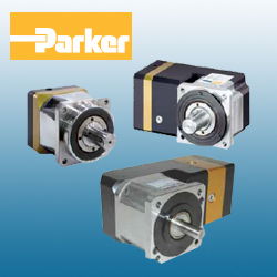 Parker Bayside Gearheads and Gearmotors