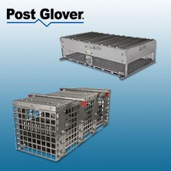 Post Glover Transit Resistors