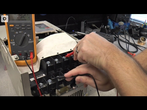 Excellent Industrial Electronics Repairs 2 Minute Overview Innovative Idm Wiring 101 Breceaxxcnl