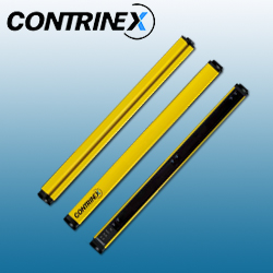 Contrinex Safety