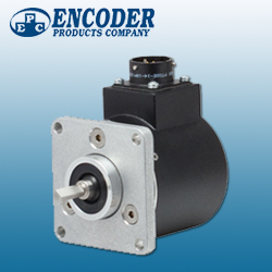 Encoder Products Company Absolute Shaft Encoders