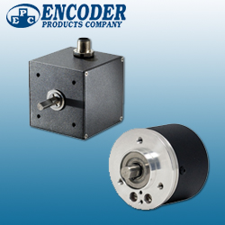 Encoder Products Company Incremental Shaft Encoders