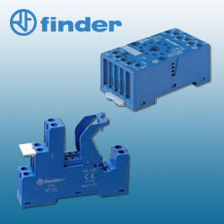 Finder Sockets