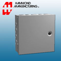 Hammond Manufacturing Commercial Electrical Enclosures