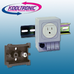 Kooltronic Accessories