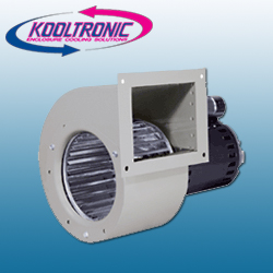 Kooltronic Basic Blowers