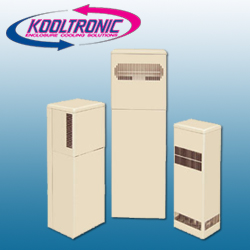 Kooltronic Heat Exchangers
