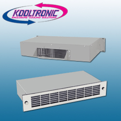 Kooltronic Packaged Blowers