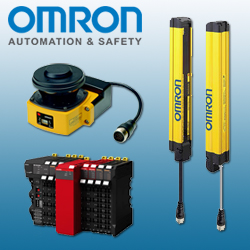 Omron Safety