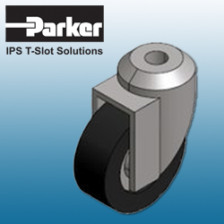 Parker IPS Feet and Casters
