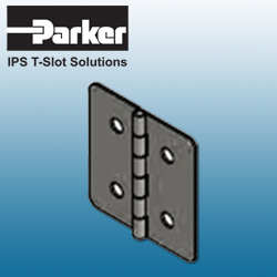 Parker IPS Handles and Hinges