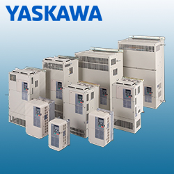 Yaskawa Fan and Pump Drives