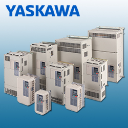 Yaskawa General Purpose Drives