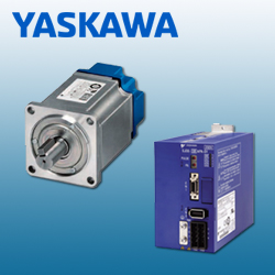 Yaskawa Junma Servo Products