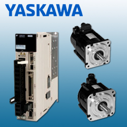 Yaskawa Sigma-5 Servo Products