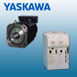 Yaskawa Spindle Products
