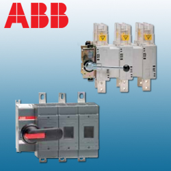 ABB Disconnects and Switches