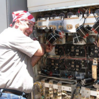 Industrial Field Service Customer References