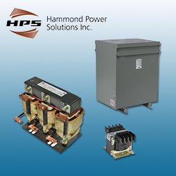 Hammond Power Solutions Control and Automation