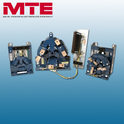 MTE Corp dV / dT Filters