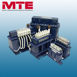 MTE Corp Line and Load Reactors