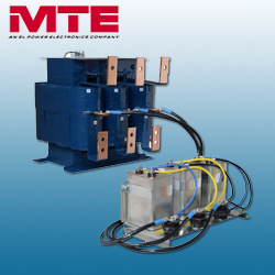 MTE Corp SineWave Filter