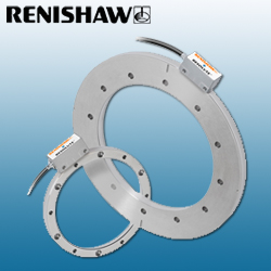 Renishaw Optical Encoders