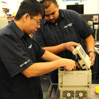 Industrial Electronics Repairs from Innovative-IDM