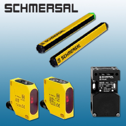 Schmersal Safety Controls