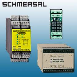 Schmersal Safety Modules