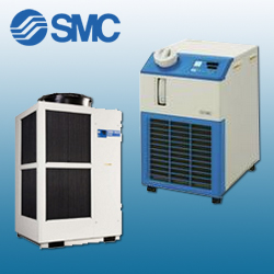 SMC Temperature Control